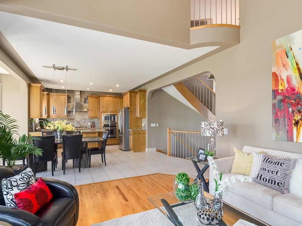 Photo 14: Photos: 1041 PANORAMA HILLS Landing NW in Calgary: Panorama Hills House for sale : MLS®# C4122124