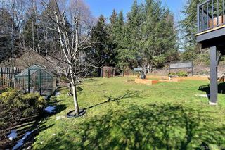 Photo 29: 3587 Desmond Dr in VICTORIA: La Walfred House for sale (Langford)  : MLS®# 806912