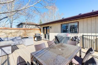 Photo 41: 311 Cedar Avenue in Dalmeny: Residential for sale : MLS®# SK851597