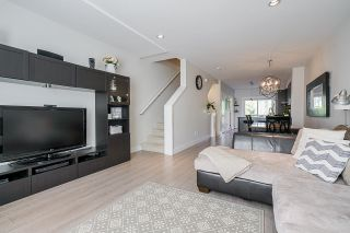 """Photo 8: 66 7686 209 Street in Langley: Willoughby Heights Townhouse for sale in """"KEATON"""" : MLS®# R2620491"""
