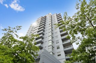 "Photo 1: 804 121 W 16TH Street in North Vancouver: Central Lonsdale Condo for sale in ""SILVA"" : MLS®# R2269546"