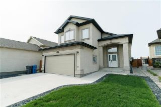 Photo 1: 6 Catfish Creek Cove | South Pointe Winnipeg