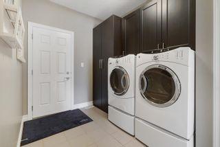 Photo 18: 3119 WINSPEAR Crescent in Edmonton: Zone 53 House for sale : MLS®# E4266407