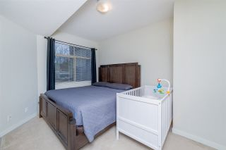 """Photo 15: 217 10455 UNIVERSITY Drive in Surrey: Whalley Condo for sale in """"D'COR"""" (North Surrey)  : MLS®# R2234286"""