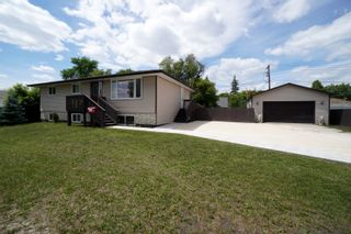 Photo 30: 703 4th Street NE in Portage la Prairie: House for sale : MLS®# 202115922