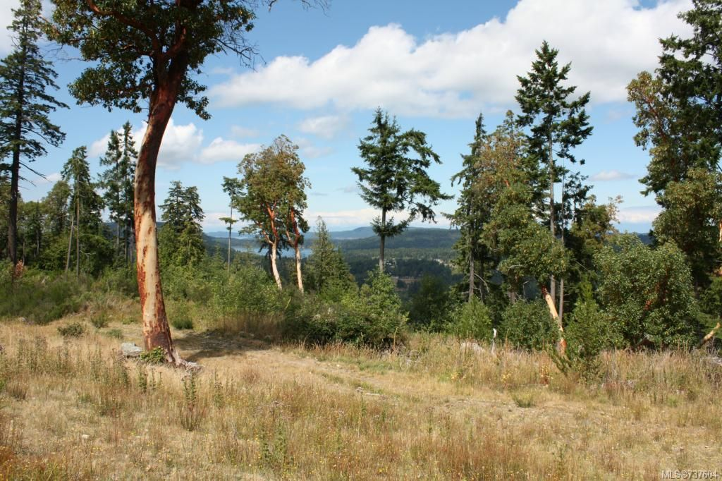 Main Photo: SL 7 Spring Gold Way in NANOOSE BAY: GI Salt Spring Land for sale (Gulf Islands)  : MLS®# 737604