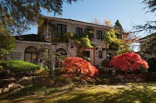 Photo 1: 1778 Wesbrook Crescent in Vancouver: University VW House for sale (Vancouver West)  : MLS®# V1034763
