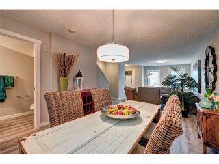 Photo 8: 412 50 Westland Road: Okotoks House for sale : MLS®# C4006490