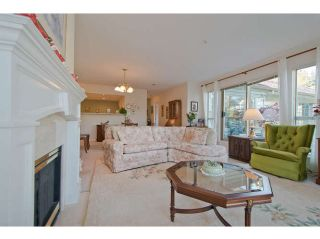 """Photo 5: 313 3658 BANFF Court in North Vancouver: Northlands Condo for sale in """"The Classics"""" : MLS®# V1062281"""