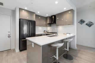 """Photo 8: 510 3581 ROSS Drive in Vancouver: University VW Condo for sale in """"VIRTUOSO"""" (Vancouver West)  : MLS®# R2614192"""