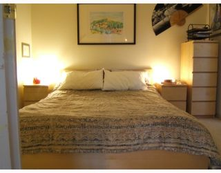 """Photo 6: 611 1177 HORNBY Street in Vancouver: Downtown VW Condo for sale in """"LONDON PLACE"""" (Vancouver West)  : MLS®# V759818"""