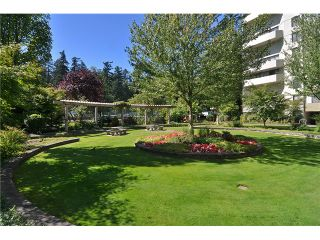 """Photo 16: 1202 4105 MAYWOOD Street in Burnaby: Metrotown Condo for sale in """"TIMES SQUARE"""" (Burnaby South)  : MLS®# V1023881"""