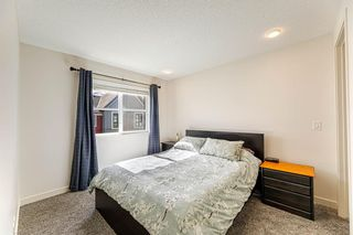 Photo 15: 2110 100 WALGROVE Court in Calgary: Walden Row/Townhouse for sale : MLS®# A1148233
