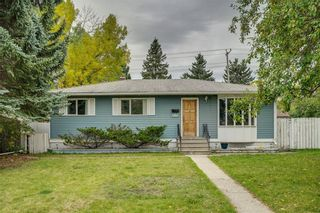 Main Photo: 171 Westview Drive SW in Calgary: Westgate Detached for sale : MLS®# A1149041