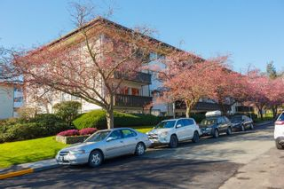 Photo 1: 402 909 Pendergast St in : Vi Fairfield West Condo for sale (Victoria)  : MLS®# 870542