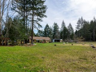 Photo 40: 5581 Seacliff Rd in COURTENAY: CV Courtenay North House for sale (Comox Valley)  : MLS®# 837166