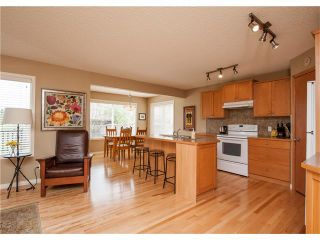 Photo 4: 160 CRANWELL Crescent SE in Calgary: Cranston House for sale : MLS®# C4116607