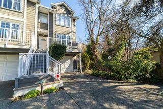 Photo 37: 4 906 Admirals Rd in : Es Gorge Vale Row/Townhouse for sale (Esquimalt)  : MLS®# 865916