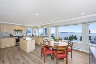 Photo 6: 3650 Ocean View Cres in : ML Cobble Hill House for sale (Malahat & Area)  : MLS®# 866197