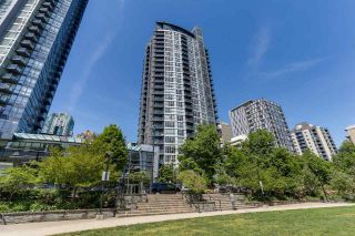 Photo 34: 1704 1155 SEYMOUR STREET in Vancouver: Downtown VW Condo for sale (Vancouver West)  : MLS®# R2508018