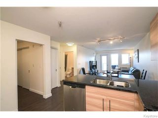 Photo 4: 155 Sherbrook Street in Winnipeg: West End / Wolseley Condominium for sale (West Winnipeg)  : MLS®# 1604815