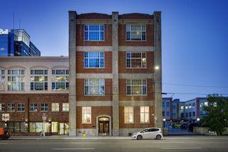 Photo 1: 102 220 11 Avenue SE in Calgary: Beltline Apartment for sale : MLS®# C4219198