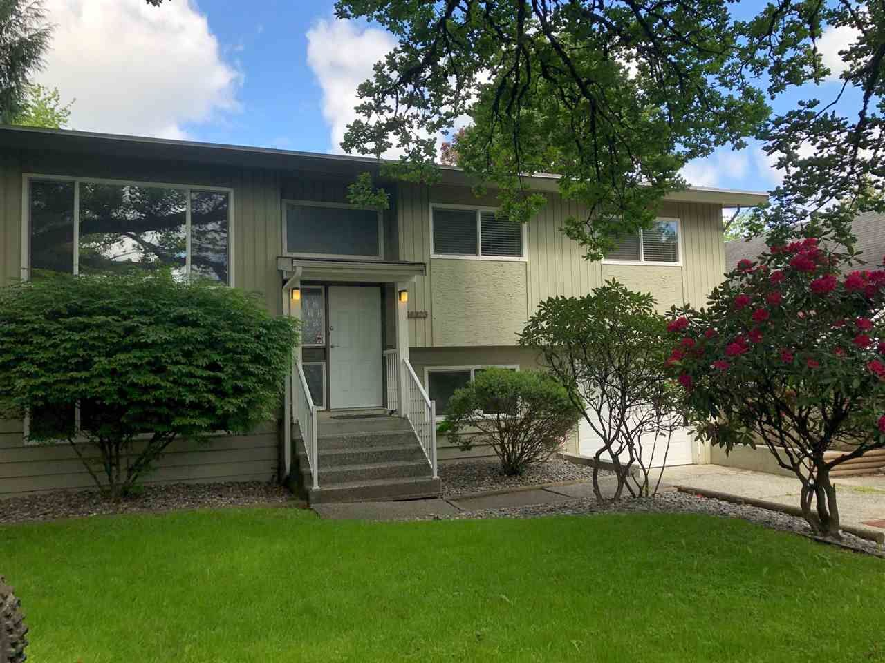 Main Photo: 20823 RIVER ROAD in : Southwest Maple Ridge House for sale : MLS®# R2456616