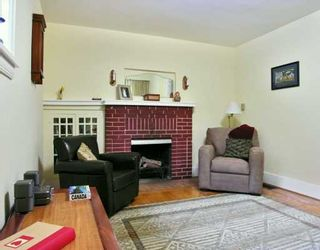 Photo 2: 3565 W 13TH Ave in Vancouver: Kitsilano House for sale (Vancouver West)  : MLS®# V631232