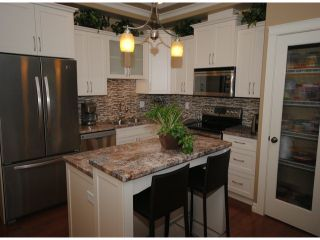 Photo 2: 1 45377 SOUTH SUMAS Road in Sardis: Sardis West Vedder Rd Condo for sale : MLS®# H1301142