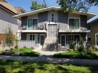 Photo 1: 646 2 Avenue NE in Calgary: Bridgeland/Riverside 4 plex for sale : MLS®# A1138777