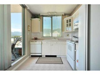 """Photo 4: # 605 140 E 14TH ST in North Vancouver: Central Lonsdale Condo for sale in """"SPRINGHILL PLACE"""" : MLS®# V861945"""