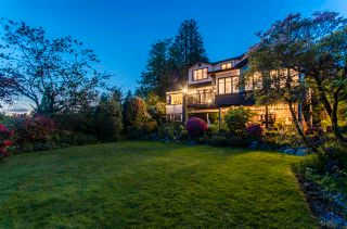 Photo 35: 2630 HAYWOOD Avenue in West Vancouver: Dundarave House for sale : MLS®# R2581270