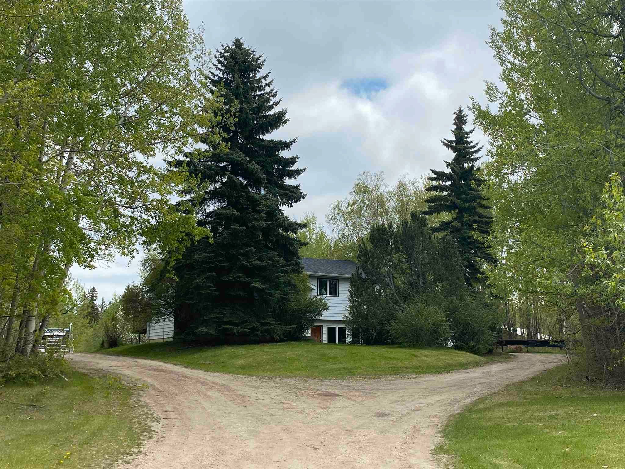 Main Photo: 124, 53510 HWY 43: Rural Lac Ste. Anne County House for sale : MLS®# E4248793