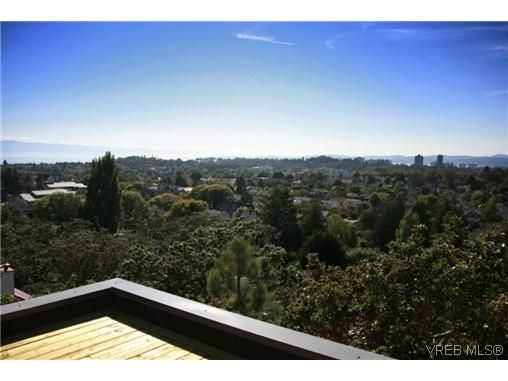 FEATURED LISTING: 1 - 1365 Rockland Avenue VICTORIA