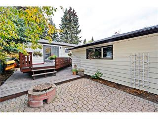 Photo 30: 3527 LAKESIDE Crescent SW in Calgary: Lakeview House for sale : MLS®# C4035307