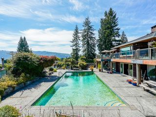 Photo 35: 612 BAYCREST Drive in North Vancouver: Dollarton House for sale : MLS®# R2616316
