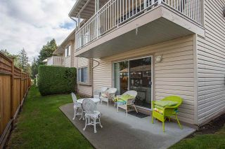 "Photo 3: 27 3110 TRAFALGAR Street in Abbotsford: Central Abbotsford Townhouse for sale in ""Northview Properties"" : MLS®# R2207096"