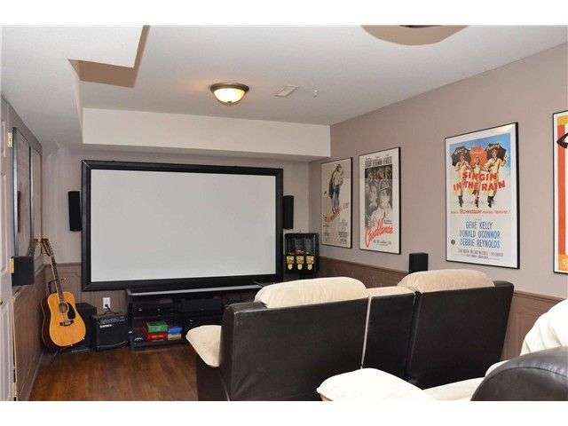 Photo 8: Photos: 1 2212 ATKINS Avenue in Port Coquitlam: Central Pt Coquitlam Townhouse for sale : MLS®# V976496