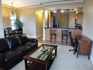 Photo 3: 406 9000 BIRCH STREET in Chilliwack: Chilliwack W Young-Well Condo for sale : MLS®# R2235319