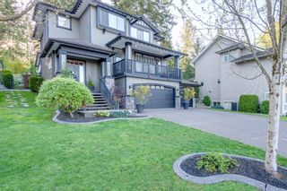 """Photo 2: 23480 133 Avenue in Maple Ridge: Silver Valley House for sale in """"BALSAM CREEK"""" : MLS®# R2058524"""
