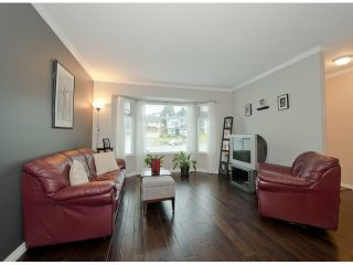 Photo 5: 21421 88B Avenue in Langley: Walnut Grove House for sale : MLS®# F1303840