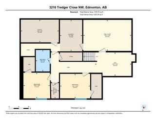 Photo 3: 3216 TREDGER Close in Edmonton: Zone 14 House for sale : MLS®# E4233312