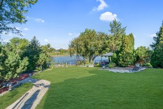 Photo 42: 89 Waterbury Drive in Winnipeg: Linden Woods Single Family Detached for sale (1M)