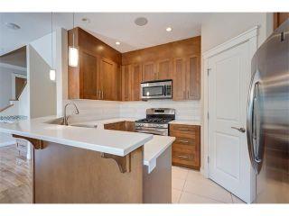Photo 6: 2 1927 36 Street SW in Calgary: Killarney_Glengarry House for sale : MLS®# C4016825