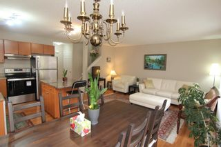 Photo 2: 41 120 MAGRATH Road in Edmonton: Zone 14 House Half Duplex for sale : MLS®# E4247089