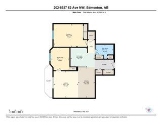 Photo 15: 202 8527 82 Avenue in Edmonton: Zone 17 Condo for sale : MLS®# E4234526