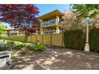 Photo 20: 302 2239 152 Street in Surrey: Sunnyside Park Surrey Condo for sale (South Surrey White Rock)  : MLS®# R2364850