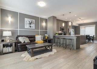 Photo 10: 69 111 Rainbow Falls Gate: Chestermere Row/Townhouse for sale : MLS®# A1110166