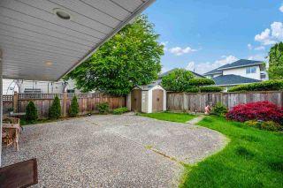Photo 24: 3180 PLEASANT Street in Richmond: Steveston Village House for sale : MLS®# R2585469