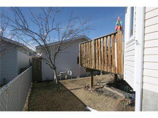 Photo 38: 35 WEST MCDOUGAL Road: Cochrane House for sale : MLS®# C4053037
